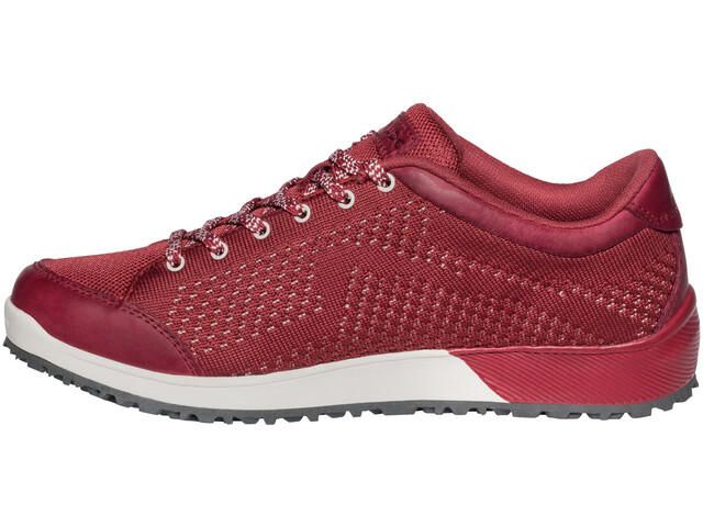VAUDE UBN Levtura Shoes Dame red cluster